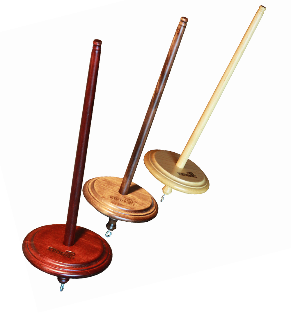 Spinning Accessories