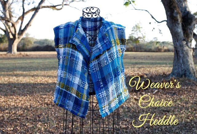 Weaver's Choice Vest