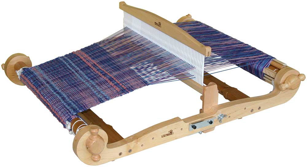 Kromski Harp Forte Rigid Heddle Loom