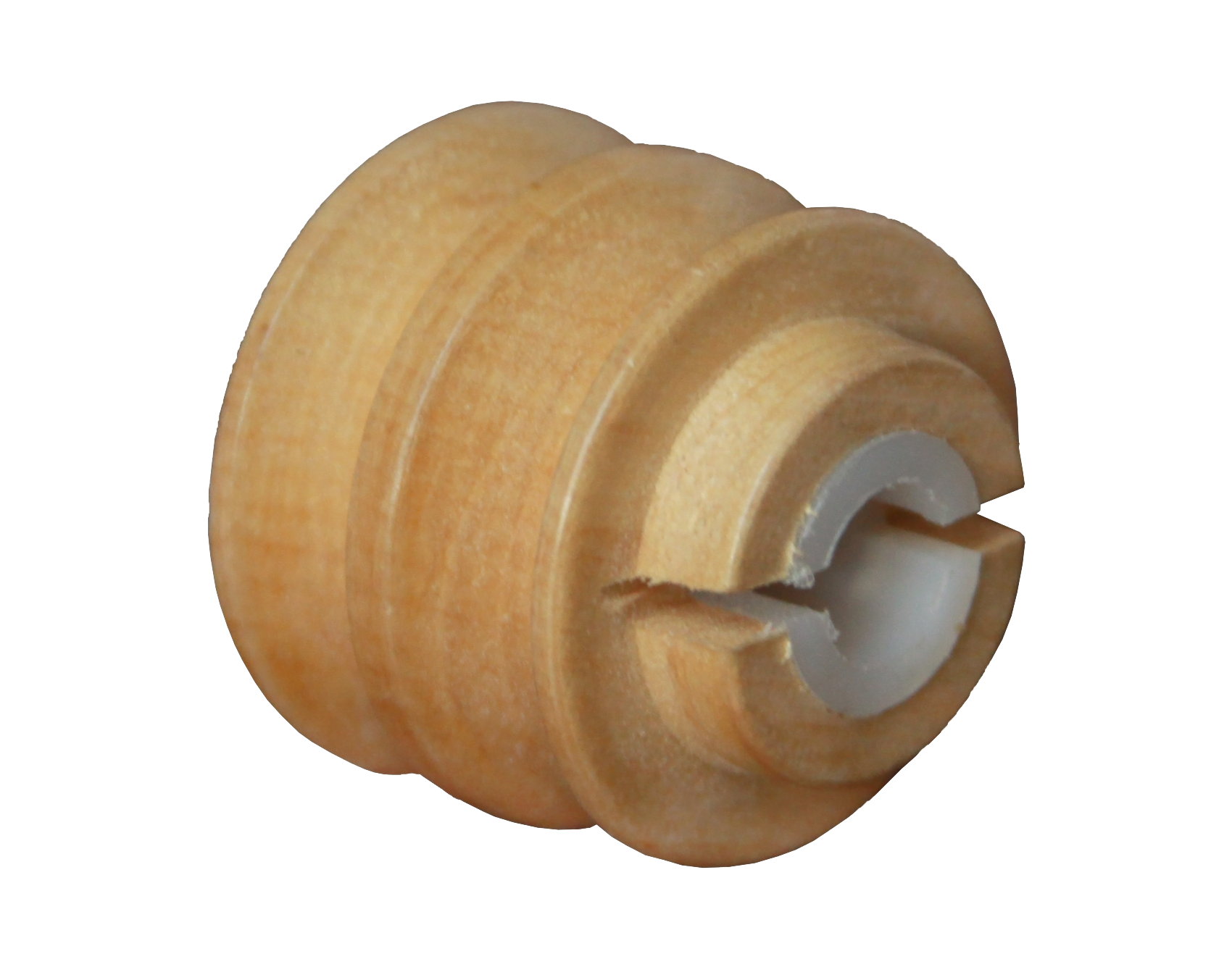 Hi-speed whorl