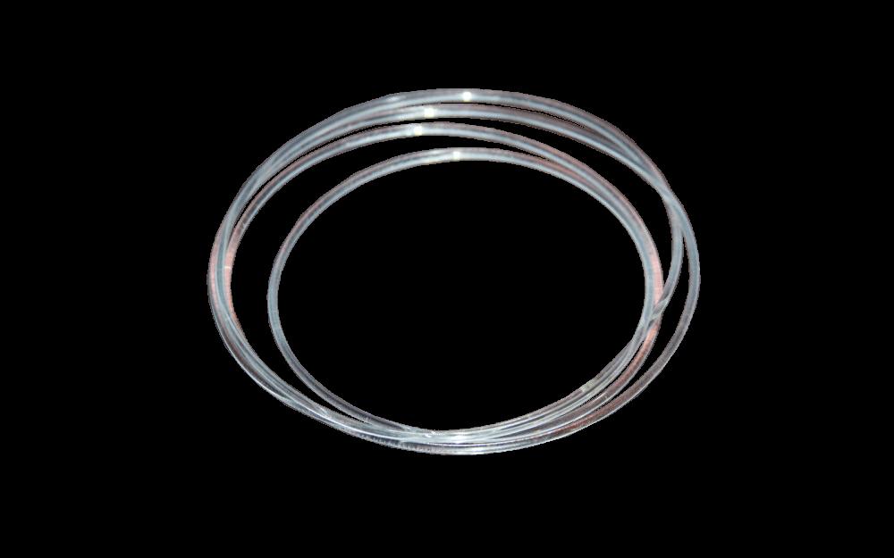 Plastic drive band