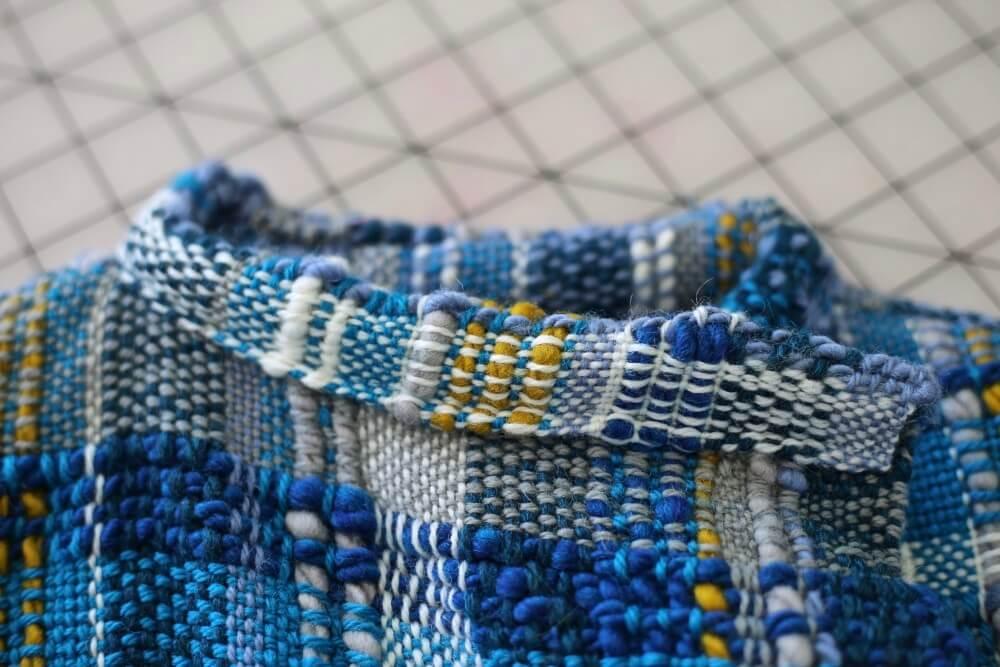 Kromski Vest Collar